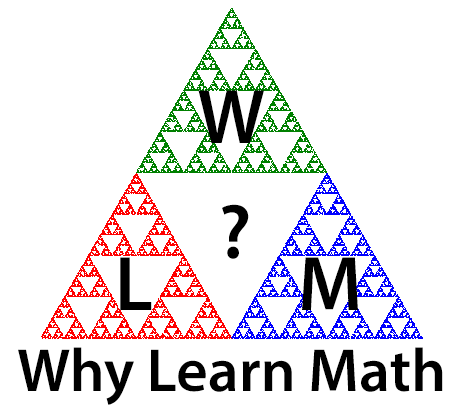 Why Learn Math?